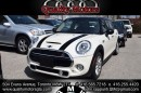 Used 2015 MINI COOPER 5 Door Cooper S NAV. for sale in Etobicoke, ON