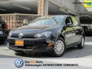 Used 2012 Volkswagen Golf ***SOLD*** for sale in Toronto, ON