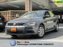 Used 2014 Volkswagen Jetta 2.0 COMFORTLINE AUTO for sale in Toronto, ON
