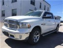 Used 2014 Dodge Ram 1500 Laramie Diesel,Navigation,Only 43,000 KMS !!! for sale in Concord, ON