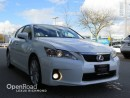 Used 2013 Lexus CT 200h Touring for sale in Richmond, BC