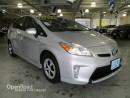 Used 2013 Toyota Prius Standard Pkg - Bluetooth, Climate Control, Push Button Start for sale in Port Moody, BC