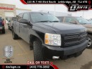 Used 2007 Chevrolet Silverado 1500 for sale in Lethbridge, AB