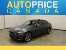 Used 2014 BMW 3 Series xDrive SPORT PKG MOONROOF for sale in Mississauga, ON
