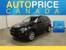 Used 2013 BMW X5 xDrive35i 7PASS TECH PKG NAVI for sale in Mississauga, ON
