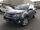 Used 2013 Toyota RAV4 Limited (A6) for sale in Surrey, BC