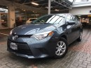 Used 2014 Toyota Corolla CE for sale in Vancouver, BC
