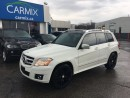 Used 2011 Mercedes-Benz GLK-Class GLK350 for sale in London, ON