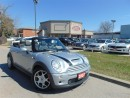 Used 2007 MINI Cooper S - for sale in Scarborough, ON
