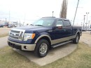 Used 2010 Ford F-150 for sale in Edmonton, AB