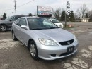 Used 2004 Honda Civic SI for sale in Komoka, ON