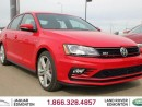 Used 2016 Volkswagen Jetta GLI - Local Edmonton Trade In | No Accidents | 3M Protection Applied | 2 Sets of Rims and Tires Included | Heated Leather Sport Seats | Dual Zone Climate Control with AC | Power Sunroof | Fender Audio | Bluetooth | Navigation | Back Up Camera | Parking Se for sale in Edmonton, AB