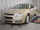 Used 2008 Chevrolet Malibu LS for sale in Red Deer, AB