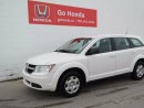 Used 2010 Dodge Journey SE, FWD, AC, POWER PACKAGE for sale in Edmonton, AB