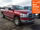 Used 2008 Dodge Ram 1500 SLT 4x4 Quad Cab 140.5 in. WB for sale in Edmonton, AB