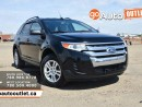 Used 2012 Ford Edge SE for sale in Edmonton, AB