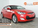 Used 2016 Hyundai Veloster Base 3dr Hatchback for sale in Edmonton, AB