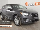 Used 2015 Mazda CX-5 GX for sale in Edmonton, AB