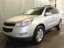 Used 2010 Chevrolet Traverse 2LT All Wheel Drive for sale in Edmonton, AB