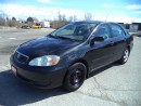 Used 2007 Toyota Corolla CE for sale in Newmarket, ON