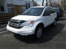 Used 2011 Honda CR-V LX for sale in Scarborough, ON