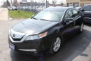 Used 2010 Acura TL for sale in Brampton, ON