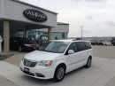 Used 2016 Chrysler Town & Country TOURING for sale in Tilbury, ON