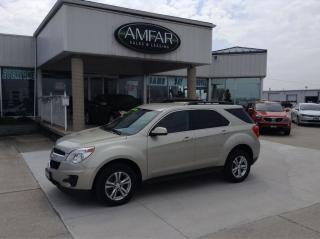 Used 2015 Chevrolet Equinox V6 / AWD / LT / NO PAYMENTS FOR 6 MONTHS !!! for sale in Tilbury, ON