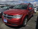 Used 2009 Dodge Journey SXT for sale in Burlington, ON