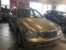 Used 2003 Mercedes-Benz C-Class 3.2L for sale in North York, ON