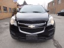 Used 2010 Chevrolet Equinox VERY CLEAN ,4 CYL,LT MODEL for sale in North York, ON