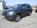Used 2008 Toyota RAV4 Sport for sale in Hamilton, ON