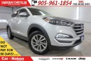 Used 2016 Hyundai Tucson PRE-CONSTRUCTION SALE| PREMIUM| AWD| BLIND SPOT.. for sale in Mississauga, ON