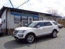Used 2016 Ford Explorer LIMITED for sale in Halifax, NS