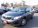 Used 2010 Toyota Corolla CE,Key less,A/C,No Accident for sale in Kitchener, ON