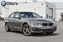 Used 2016 BMW 328 d xDrive Sedan for sale in Ottawa, ON