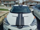 Used 2013 Hyundai Veloster Base for sale in North York, ON