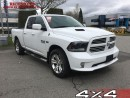Used 2015 Dodge Ram 1500 Sport for sale in Richmond, BC