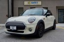 Used 2015 MINI Cooper HEATED SEATS, PANO ROOF, PARK DISTANCE CONTROL for sale in Burlington, ON