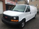 Used 2009 GMC Savana for sale in Hamilton, ON