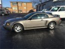 Used 2001 Ford Mustang for sale in Hamilton, ON