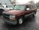 Used 2000 Chevrolet Silverado 1500 for sale in Hamilton, ON