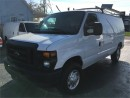 Used 2012 Ford Econoline for sale in Hamilton, ON