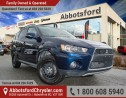 Used 2013 Mitsubishi Outlander LS AWD w/ Low Kilometers! for sale in Abbotsford, BC