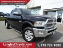 Used 2013 Dodge Ram 3500 Laramie Longhorn for sale in Surrey, BC