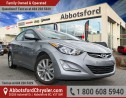 Used 2016 Hyundai Elantra Sport Appearance for sale in Abbotsford, BC