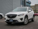 Used 2013 Mazda CX-5 AWD FINANCE @0.9% for sale in Scarborough, ON