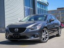 Used 2015 Mazda MAZDA6 GT  FINANCE @0.9% for sale in Scarborough, ON