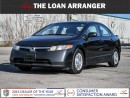 Used 2008 Honda Civic for sale in Barrie, ON