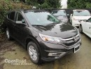 Used 2016 Honda CR-V EX for sale in Burnaby, BC